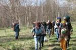 Поход Коврез — Полупочинки. 2007