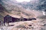 История участия группы альпинистов под руководством Л. Я. Пахарьковой в Урановом проекте СССР