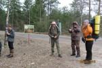 По Серафимовским местам северо-восточного Присаровья