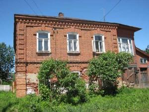 30. На улице Чернышевского