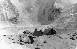 ЕЕМ (39)горный алтай в горном массиве белуха 1977