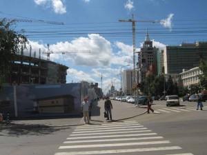 Фото 1 - Большевистская улица (бывшая Ильинская)
