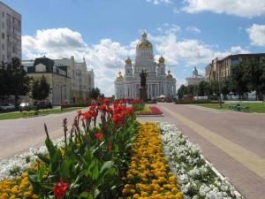 Фото 5 – Свято-Феодоровский кафедральный собор