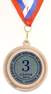 34 мемориал Музрукова 3м 2013