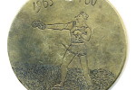 Каталог настольных медалей города Саров (одиннадцатая редакция)