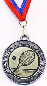 ВМ1 2013 XXI теннисный турнир 2 место-обр