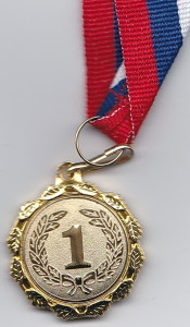 ВМ1 2014 ВНИИЭФ бадминтон 1м-Зыкова