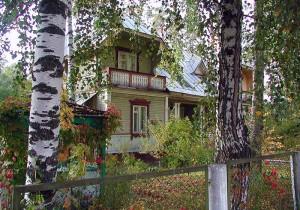 Дом Сахарова
