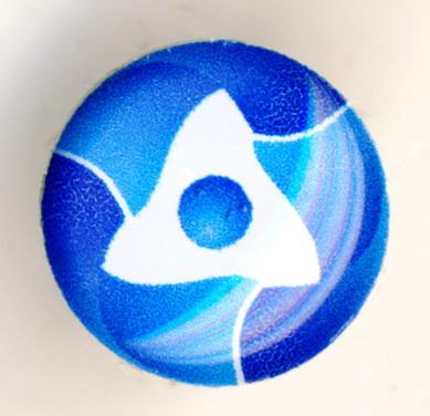 А1 2014 Росатом 10мм пластик цанга-Демидов