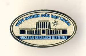 А6 1990-е NUCLEAR RESEARCH INSTITUTE 24х14 жм цанга-Голубев