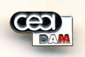А6 1990-е начало cea DAM 18х10 жм цанга-Белугин