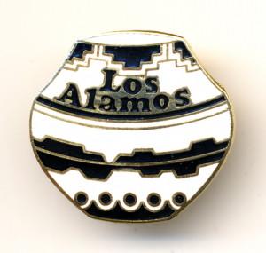 А6 1993 Los Alamos 24х26 жм цанга-Белугин