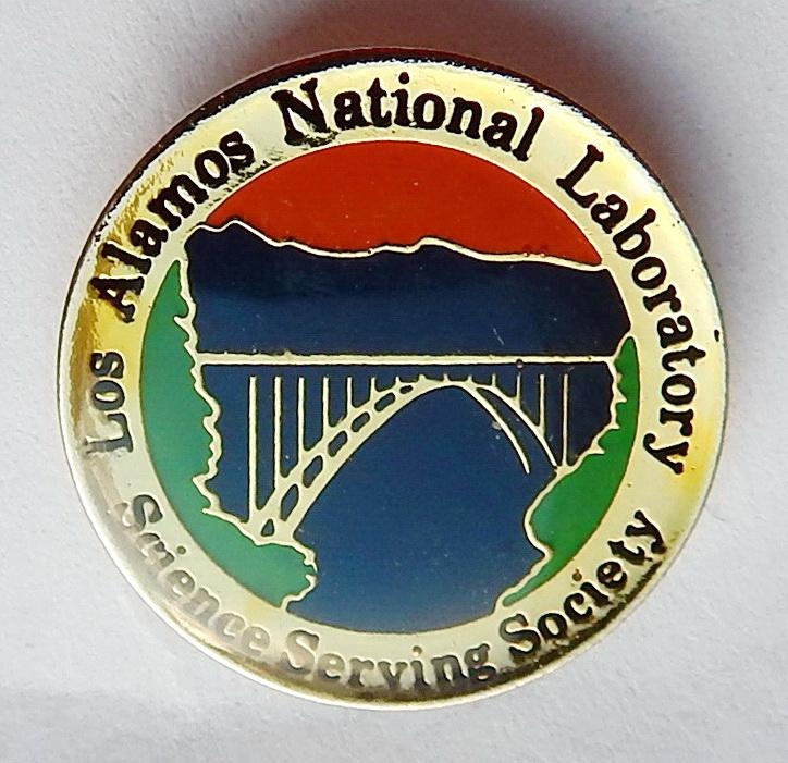 А6 1997 Los Alamos SSS 20 жм цанга