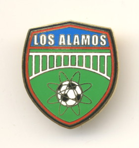 А6 2000-е Los Alamos 23х25 жм цанга CHINA-Голубев