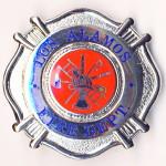 А6 LOS ALAMOS FIRE DEPT. 50 бм бул-Кочанков