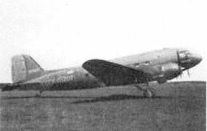 Рисунок 25 - С 47 (Дуглас транспортный)