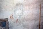 Граффити саровской колокольни