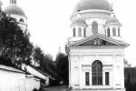 Благотворитель Кирилл Фёдоров и финансирование им строительства церкви Иоанна Предтечи в Саровской пустыни