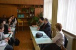 Секция краеведения на XIV Школьных Харитоновских чтениях