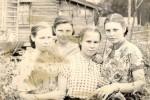 История школы посёлка Протяжного
