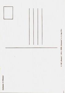ПК 1991 Сахаров 2-обр двухстороняя 147х106