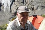 Старейшина саровских альпинистов (Альберту Трофимовичу Сухорукову – 85 !)
