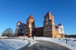 Новогодние каникулы в Белоруссии