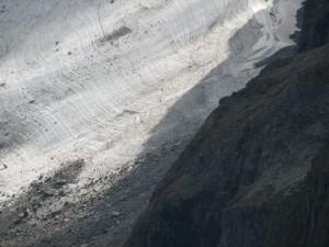 13. Узоры ледника Азаровой