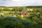 Село Шутилово и родник Николая Чудотворца