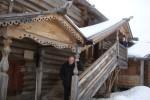 Удивительное путешествие в Архангельск