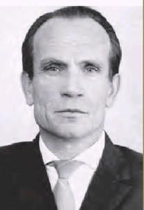 Азаров М.А.