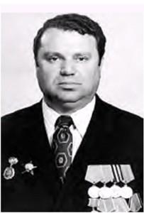 Колтыгин Н.И.