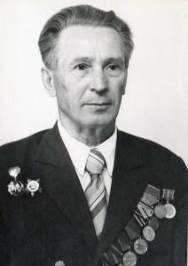 Парамонов Степан Петрович С