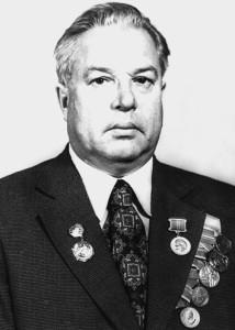 Шириков Василий Иванович