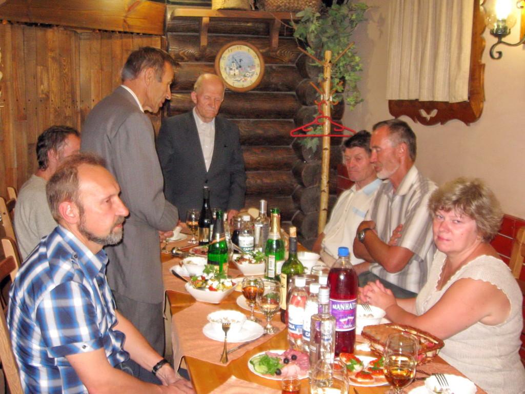2012.08 Ганькин В.М. 80 лет