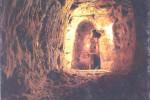 Саровские пещеры – современный взгляд РПЦ
