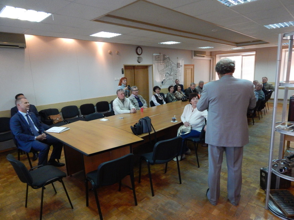 2015.09.09 Презентация проекта Народный музей 3