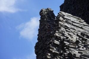 14. Гора Поленница
