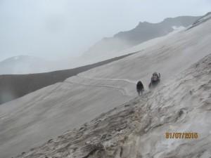Фото 20 - Подъём на вулкан Мутновский IMG_7750