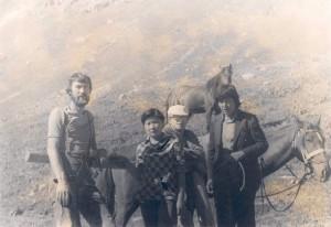 Фото 5 - А. А. АГАПОВ первый слева