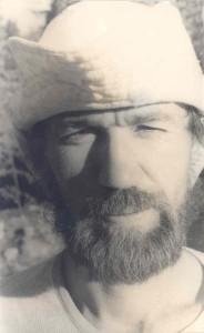 Фото 7 - А. А. АГАПОВ - портрет в походе