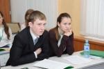 Секция краеведения на XVI Школьных Харитоновских чтениях