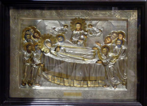 12 Икона Успения Богородицы Киев