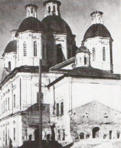 14- вид Успенского храма с восточной стороны 001
