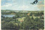 Немецкая открытка из поверженной Германии в Россию