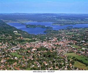 Фото 13 - aerial-picture-murnau-on-staffelsee-lake-upper-bavaria-germany-europe-bedbjp