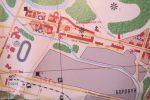 Идея проекта «Пешеходный музейно-гостиничный комплекс «Саров — Центр»»