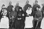 Перевязочный отряд имени Серафима Саровского