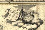 Обзор карт Присаровья монастырского периода (седьмая редакция)