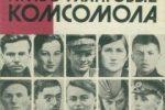 Экспонат для Музея Саровского Комсомола